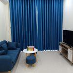 CH Golden Mansion, 2 phòng ngủ, nội thất cao cấp, giá: 16tr/tháng.