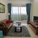 Cho thuê căn hộ 3PN chung cư Golden Mansion, Q Phú Nhuận, giá 20tr/th
